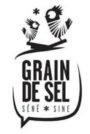 Logos-Grain de sel2